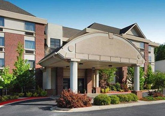 Comfort Inn & Suites Sugarloaf-Suwanee: Exterior