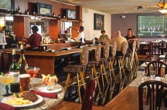 Mardi Gras Hotel & Casino: Bon Temps Sports Cafe