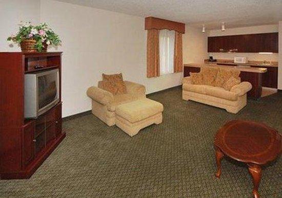 Comfort Inn & Suites Sugarloaf-Suwanee : Interior