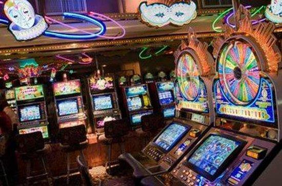 Mardi Gras Hotel & Casino: Mardi Gras Casino