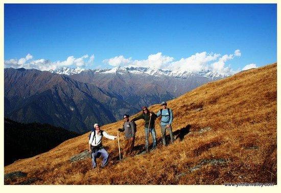 Tirthan Valley: hidden valleys of Tirthan