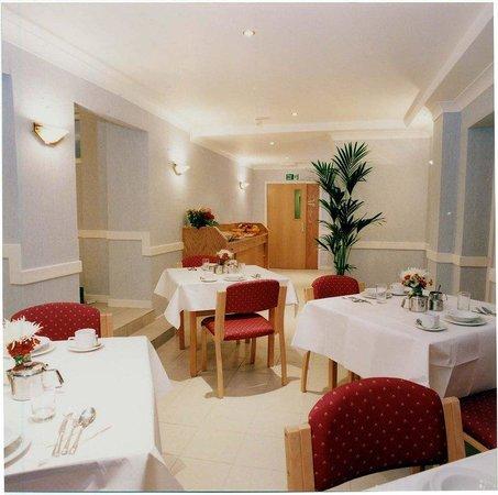 Princes Square Hotel: Resturant Image