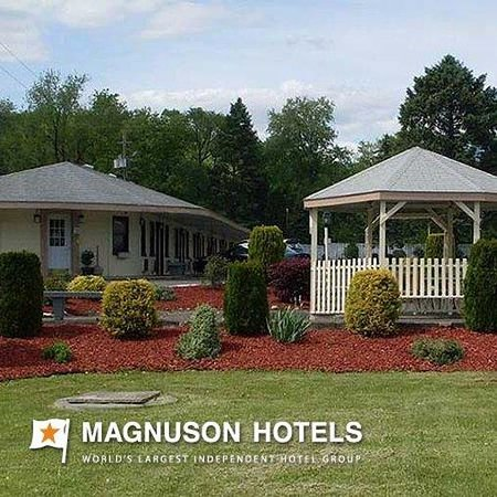 Budget Inn Corning Watermark