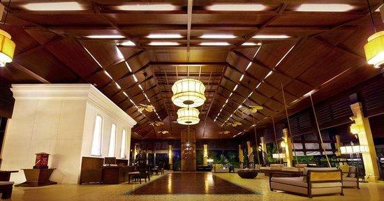 Asara Villa & Suite: Lobby