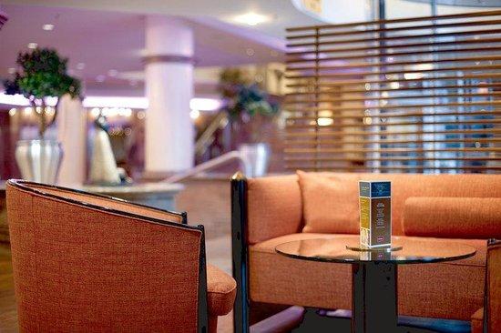 Best Western Plus Hotel Kassel City: Lobby
