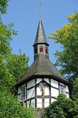 Hotel Ambiente : Heisterkapelle