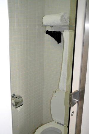 Ibis Hong Kong North Point: Ванная комната