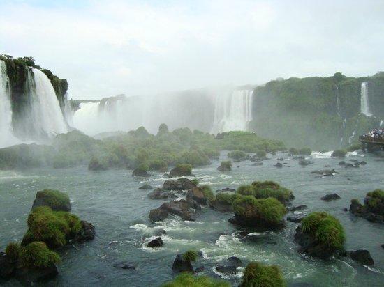Melia Iguazu: les chutes