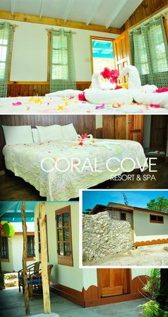 Coral Cove Resort: Lodging with Tropical Charms