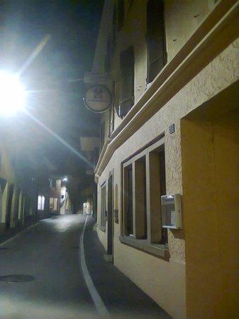 Pizzeria La Croix-Blanche : Croix Blanche Saint-Aubin-Sauges