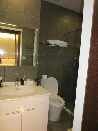 Master Hotel: Clean