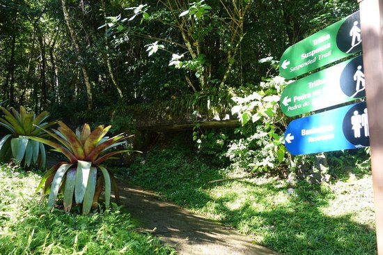 Chale 1100: Trekking in National Park