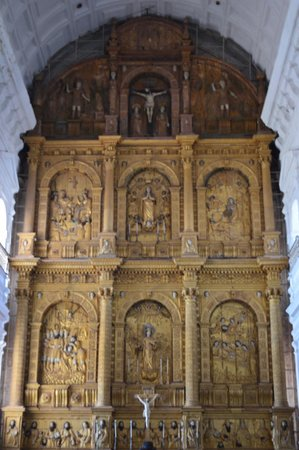 Se Cathedral: Inside Se Cathderal