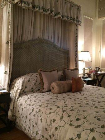 Taj Falaknuma Palace: Our Royal Suite