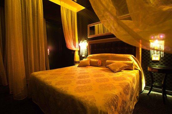 Hotel Motel Prestige : Camera Superior