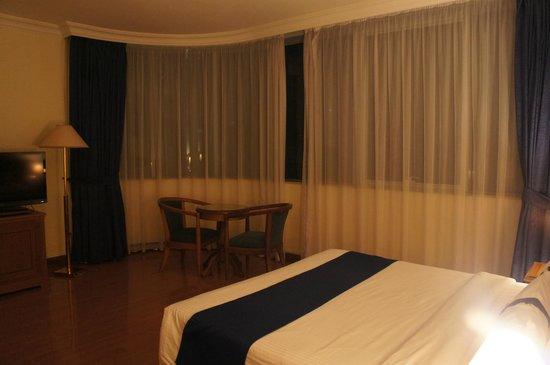 Grand Excelsior Sharjah: Holiday Inn Sharjah