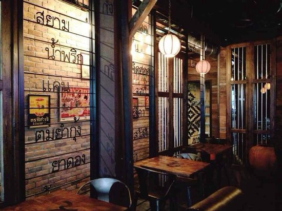 Thai Isarn Soul Kitchen Asian Restaurant 170 Lake St South In Kirkland Wa Tips And Photos