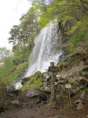 Otome Falls: 乙女滝