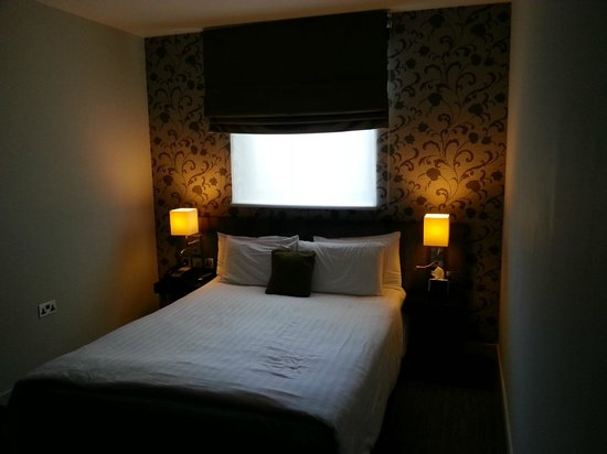 The Hide London : Room