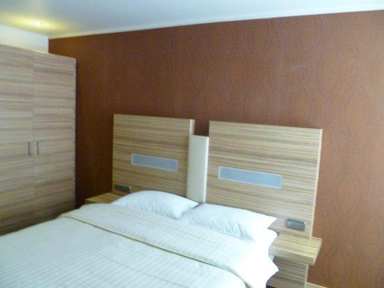 Star Inn Hotel Salzburg Gablerbrau: Room 1