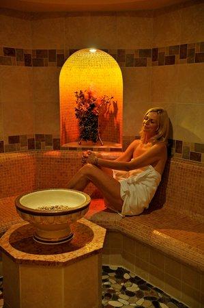 Hotel Die Barbara: Wellness und Spa