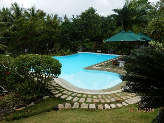 Amarela Resort: Pool