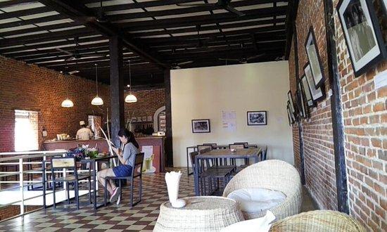 Kaya Cafe: kaya