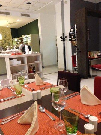 Restaurant de l'Hotel Ibis