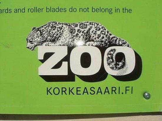 Helsinki Zoo (Korkeasaari Elaintarha): ヘルシンキ動物園