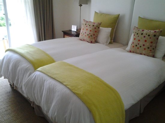 One Toman Guest House: Very Good Sleep