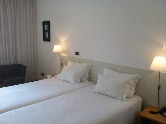 Hotel Faro: Clean Comfort