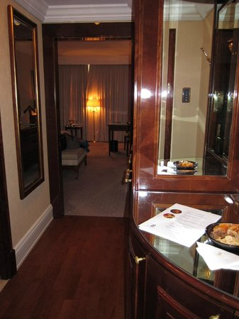 The Ritz-Carlton, Berlin: Room