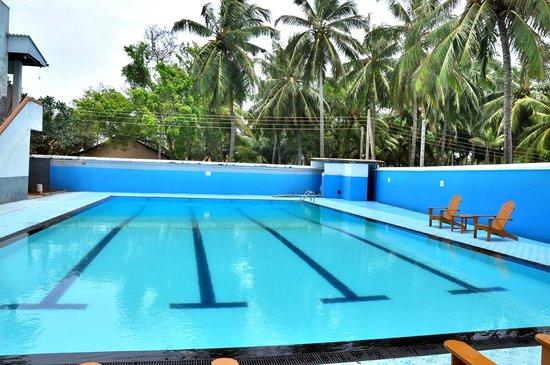 Hotel Honors Club: very beautiful pool