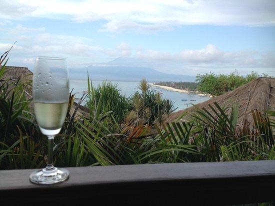 Batu Karang Lembongan Resort & Day Spa : # 10