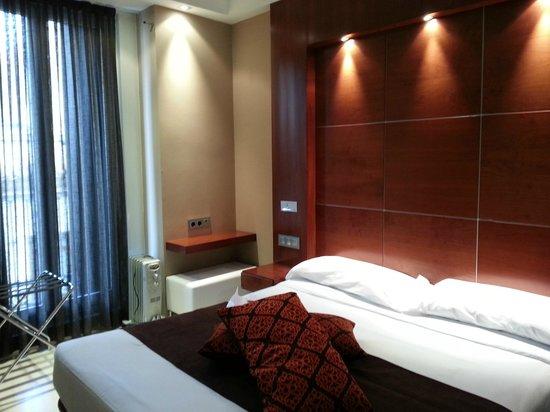 Hotel Francisco I: Room 2