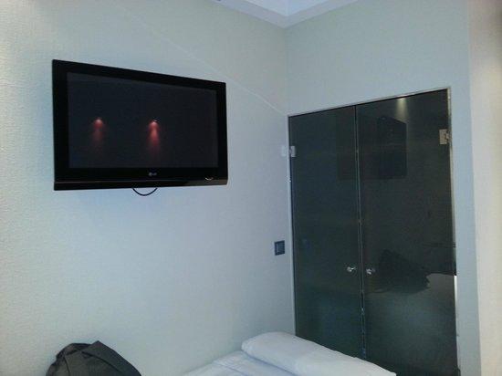 Hotel Francisco I: Room 1