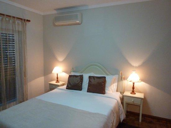 Giramar Apartments: Bedroom 1