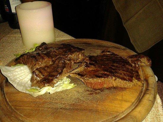 Mister Angus: carne argentina