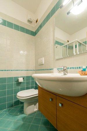 Hotel Terme: Bagno