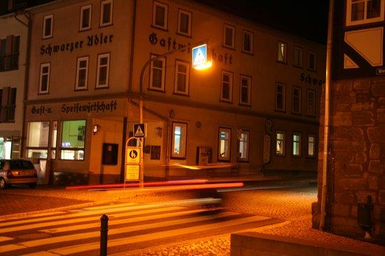 Hotel und Restaurant Schwarzer Adler