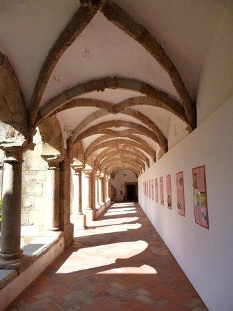 Museu Municipal de Faro: Former Convent