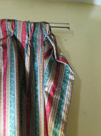 Drake Motel: lovely fabrics!