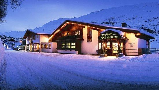 Restaurant Romantika/Hotel Madeleine