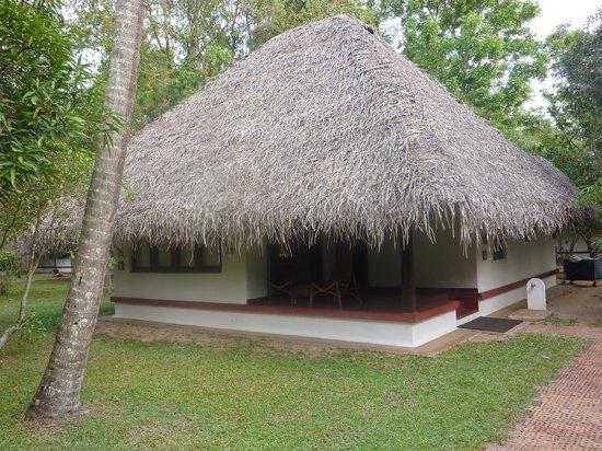Marari Beach Resort : Room
