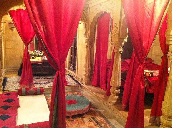 Hotel Shreenath Palace: Shreenath Palace Room