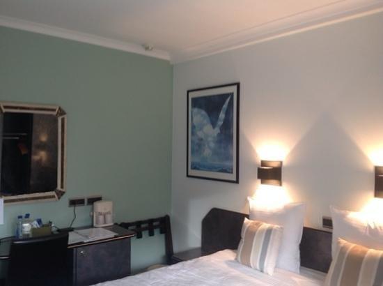 Hostellerie Kemmelberg : Magritte