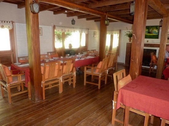 Windermere Estate : Dining room