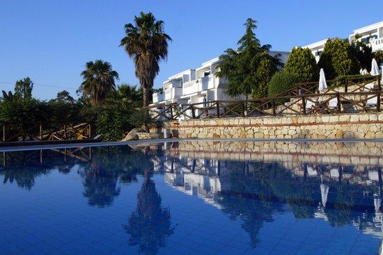 Agionissi Resort exterior
