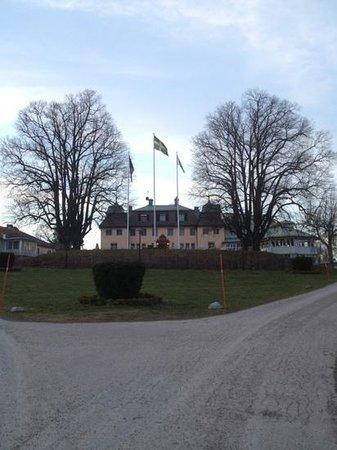 Sastaholm Hotell & Konferens: Såstaholm