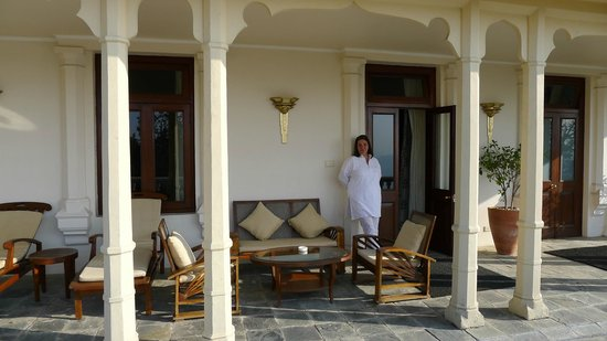 Ananda in the Himalayas: Viceregal Suite